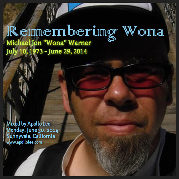 Remembering wona